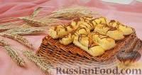"""Фото к рецепту: Печенье """"Тайна"""""""