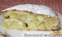 Фото приготовления рецепта: Шарлотка с яблоками - шаг №2