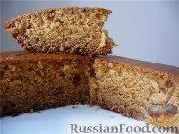 Фото к рецепту: Имбирно-лимонный десерт