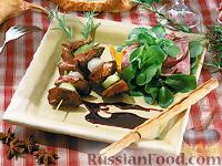 Приготовление блюд из субпродуктов