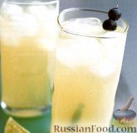 Фото к рецепту: Коктейль Горячая Ракия (Vruica Rakia)