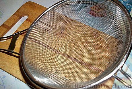 Фото приготовления рецепта: Яблочно-грушевое повидло - шаг №4
