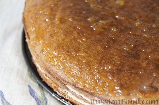 Рецепт торт прага фото