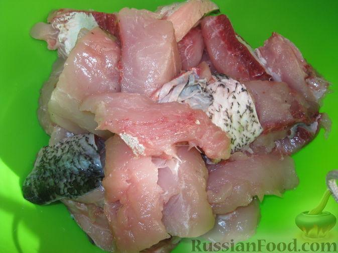 рыбные котлеты как в больнице рецепт