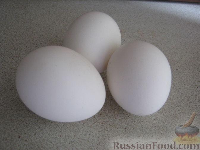 Рецепт вкусных оладий на прокисшем молоке