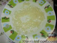 Фото приготовления рецепта: Жареные баклажаны - шаг №7