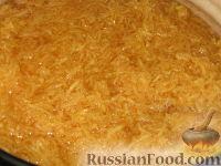 Фото приготовления рецепта: Заготовки из айвы - шаг №8