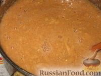 Фото приготовления рецепта: Заготовки из айвы - шаг №13