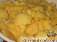 Фото приготовления рецепта: Заготовки из айвы - шаг №3