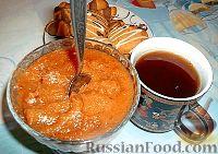Фото к рецепту: Яблочно-грушевое повидло