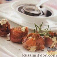 Фото к рецепту: Закуска из инжира