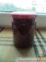 Фото к рецепту: Варенье «Пятиминутка» из малины