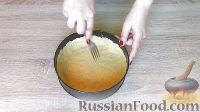 Imagen Receta: tarta de queso y pastel de frambuesa - Paso # 2