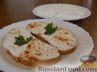 Фото к рецепту: Мягкий сыр