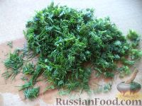 Фото приготовления рецепта: Соус из алычи - шаг №5