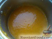 Фото приготовления рецепта: Соус из алычи - шаг №4