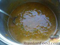 Фото приготовления рецепта: Соус из алычи - шаг №8