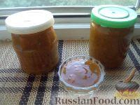 Фото приготовления рецепта: Соус из алычи - шаг №10