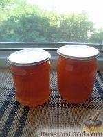 Фото к рецепту: Варенье из алычи без косточек