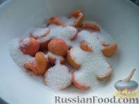 Фото приготовления рецепта: Абрикосовое повидло - шаг №3