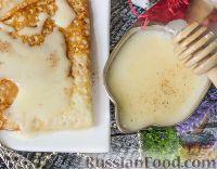 Фото к рецепту: Крем-мёд