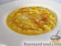 Фото к рецепту: Кукурузная каша в пароварке