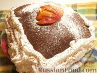 """Фото к рецепту: Торт """"Нежный"""""""