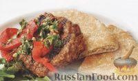Фото к рецепту: Котлеты на гриле