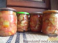 Фото к рецепту: Салат «Наташа»