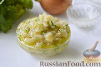 Фото к рецепту: Соус бедного парижанина