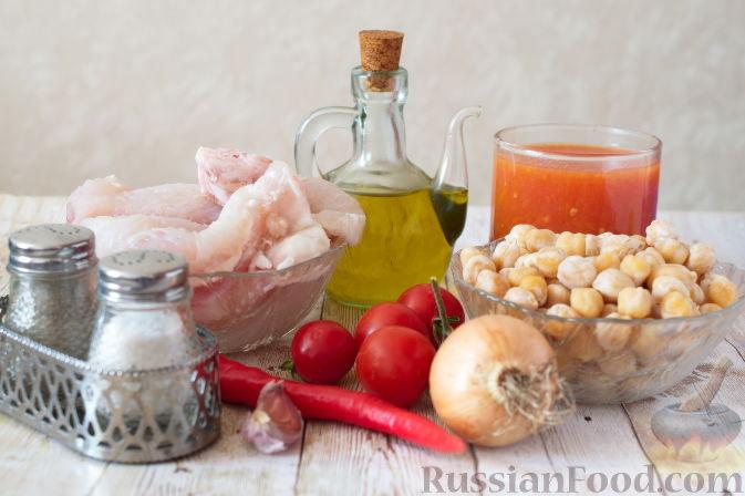 Фото приготовления рецепта: Щи с курицей и капустой - шаг №4