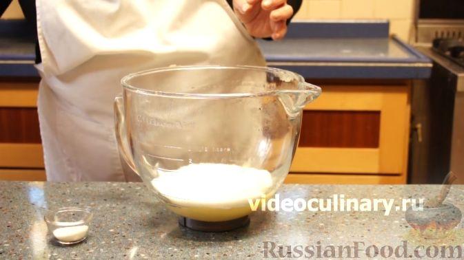Фото приготовления рецепта: Рулет из лаваша с сельдью, свёклой, морковью и картофелем - шаг №3