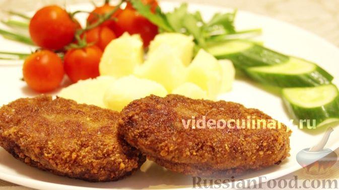 Фото приготовления рецепта: Несладкий картофельный хворост - шаг №2
