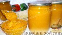 Фото к рецепту: Кабачковая икра (на зиму)