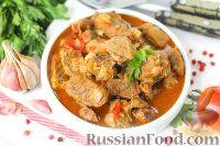 Фото к рецепту: Пиева (узбекский луковый суп)
