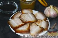Фото к рецепту: Чашу (тушеная свинина)