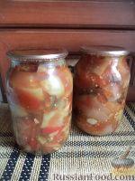 Фото к рецепту: Салат «Любимец семьи»