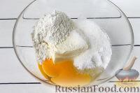 Foto receta de cocina: Tarta de limón - paso №2