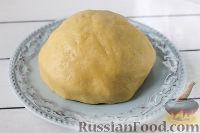 Foto receta de cocina: Tarta de limón - paso №3