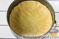 Foto receta de cocina: Tarta de limón - paso №6