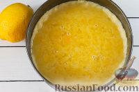 Foto receta de cocina: Tarta de limón - paso №7