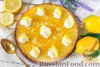 Foto receta de cocina: Tarta de limón - paso №9