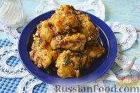Фото к рецепту: Цыпленок генерала Цо