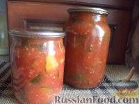 Фото к рецепту: Салат «Огуречник»