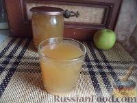 Фото к рецепту: Сок яблочный