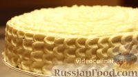 Фото к рецепту: Масляный крем со сливочным сыром