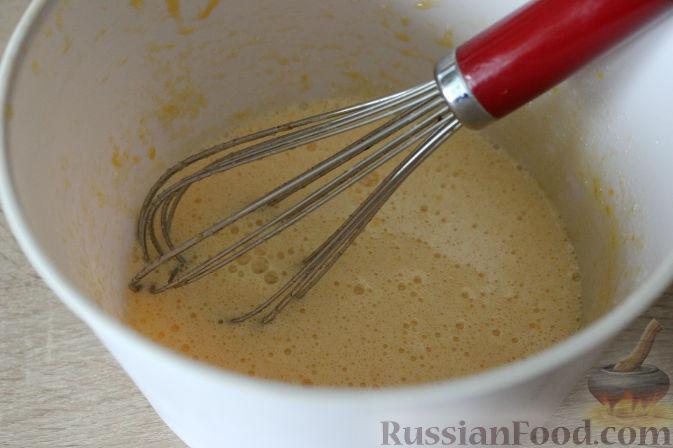 Фото приготовления рецепта: Фасоль с луком, чесноком и перцем чили - шаг №10