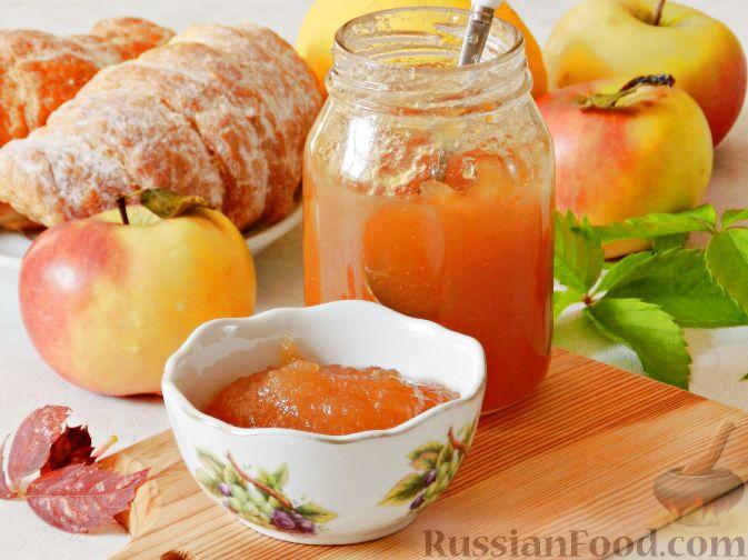 Фото приготовления рецепта: Творожно-сметанный десерт с апельсином и кукурузными хлопьями - шаг №9