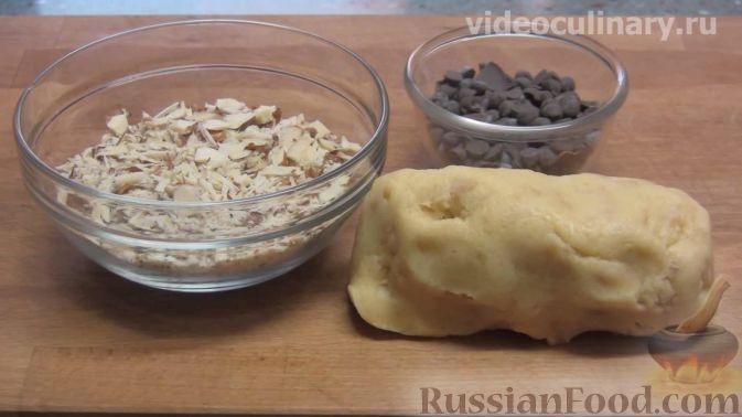 Фото приготовления рецепта: Картошка, тушенная с куриными сердечками - шаг №3
