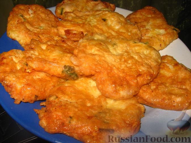 куриные оладушки из филе курицы пошаговый рецепт с фото